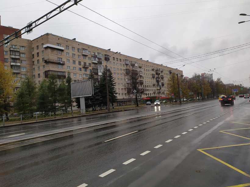 пр. Тореза 40к1