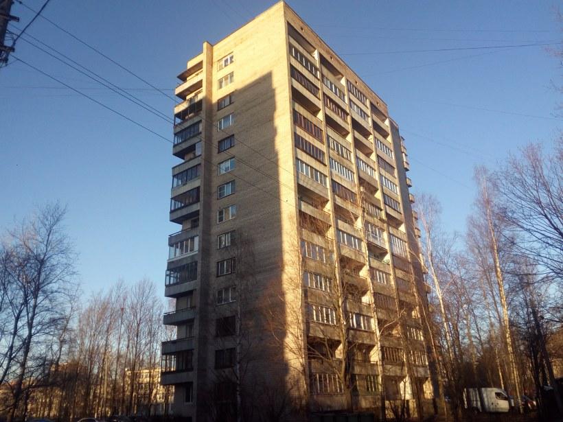 пр. Большевиков 33к5