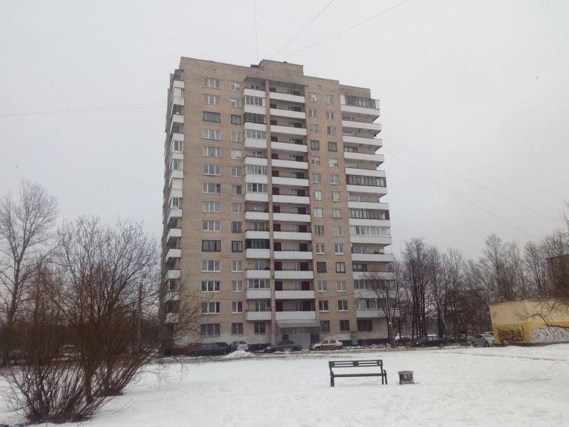 ул. Здоровцева 23