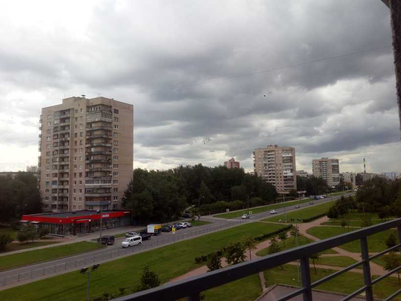 ул. Крыленко 31