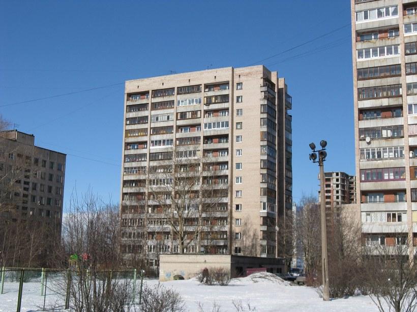 Малая Балканская ул. 4к1