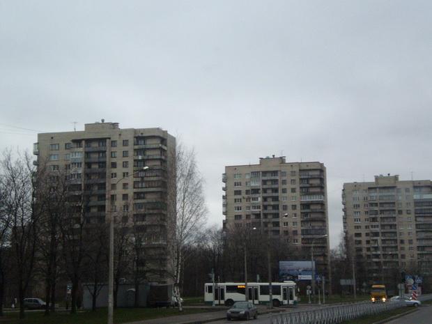 ул. Орджоникидзе 39, 43 и 45