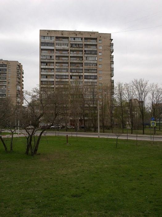 Пискаревский пр. 48к1