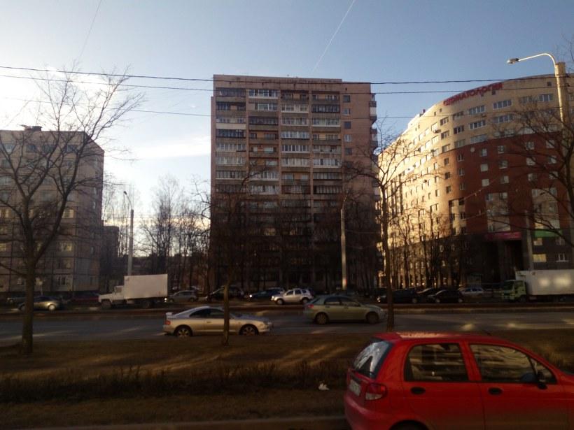 Светлановский пр. 68к1