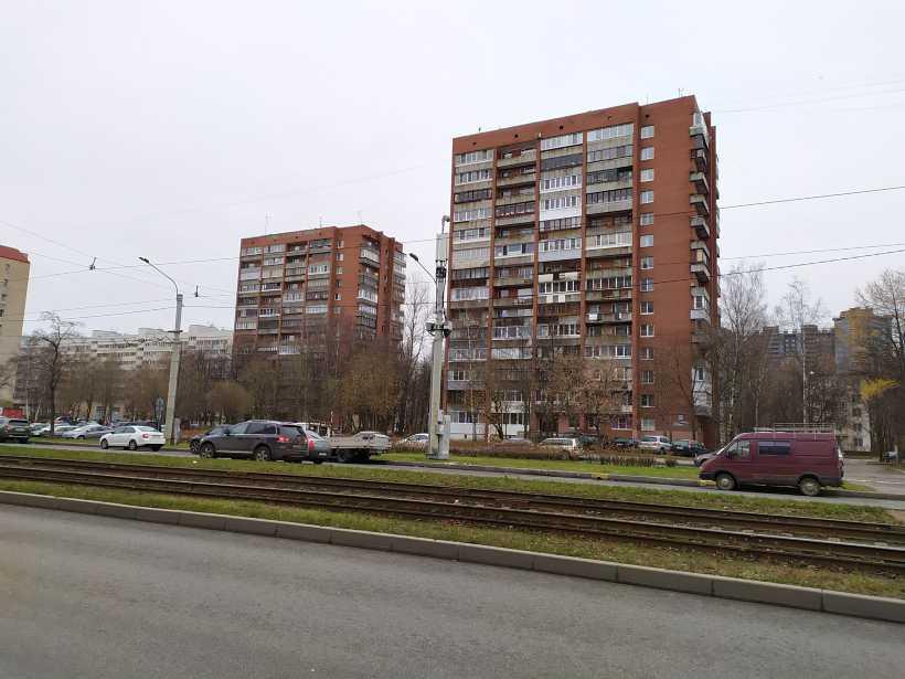 Светлановский пр. 111к1