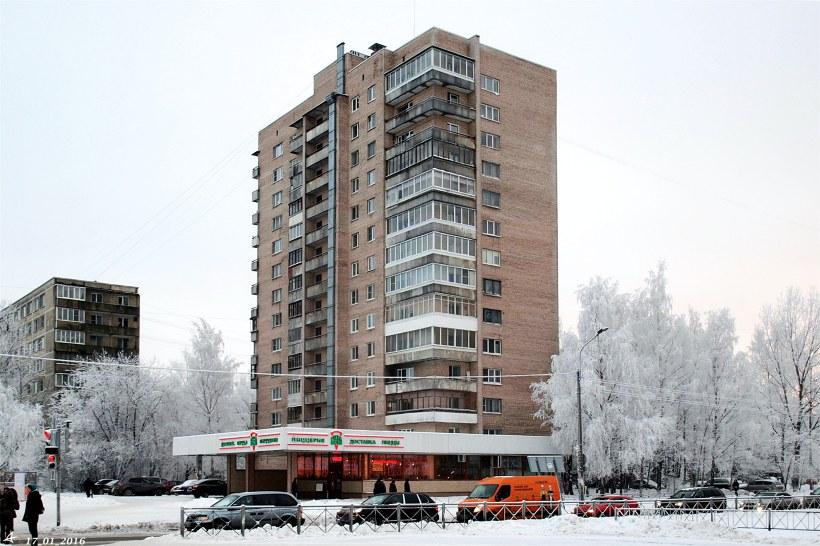 ул. Крыленко 39