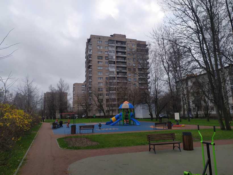 Брюсовская ул. 7