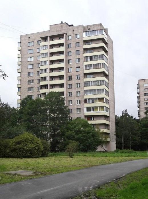 ул. Орджоникидзе 39