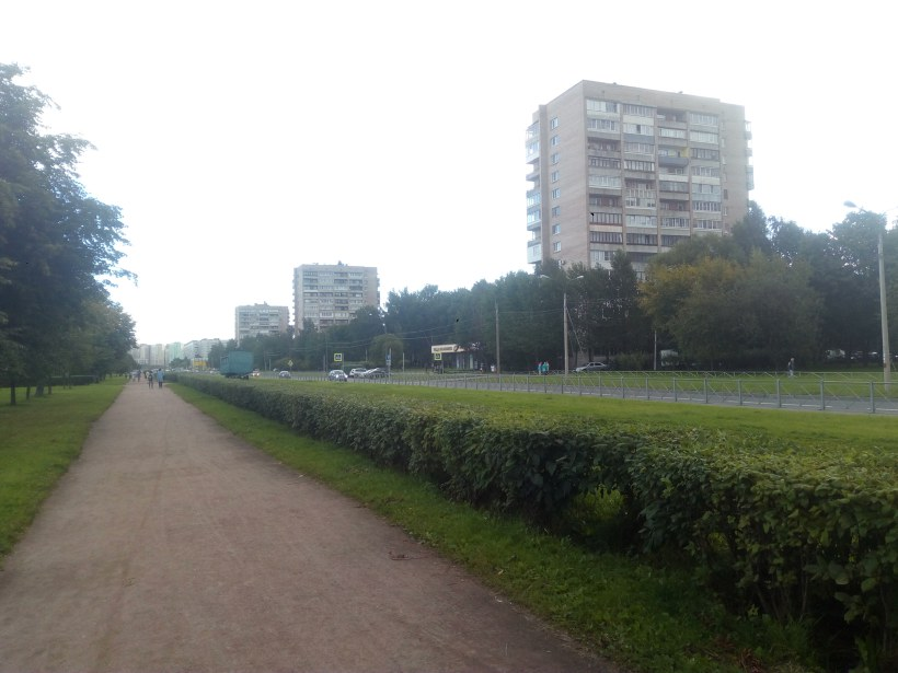 ул. Крыленко 27, 31 и 39к1