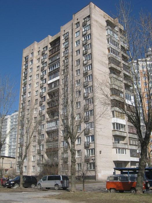 Пулковское шоссе 26