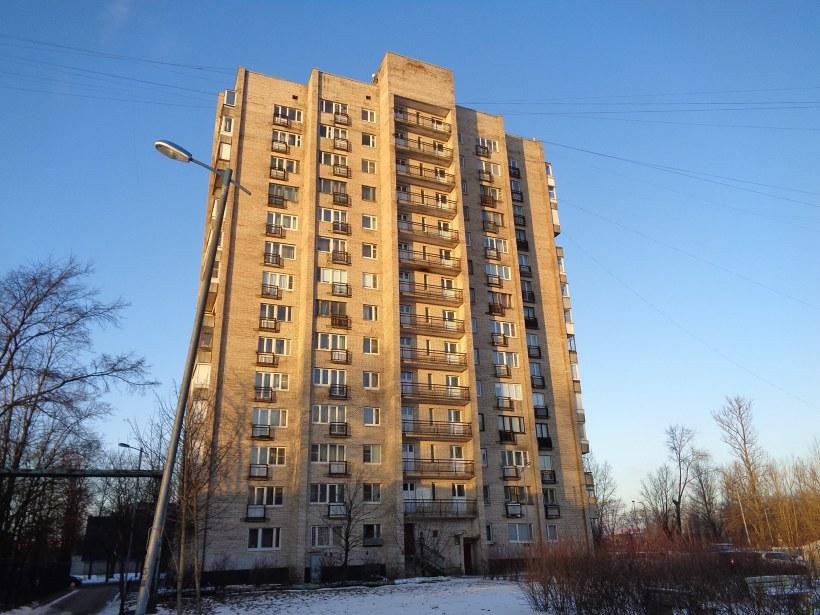 Пулковское шоссе 34к1