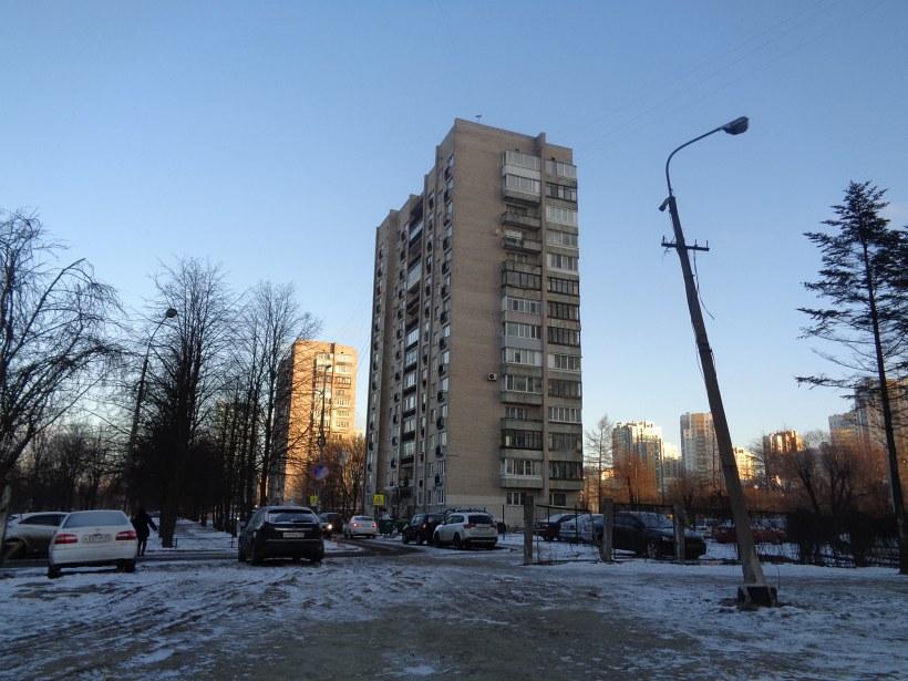 Пулковское шоссе 36