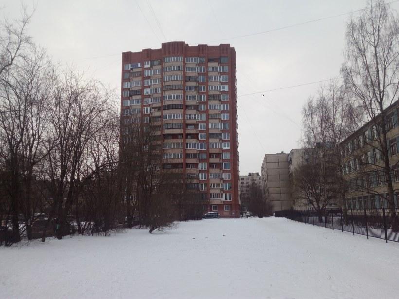 Будапештская ул. 74к5
