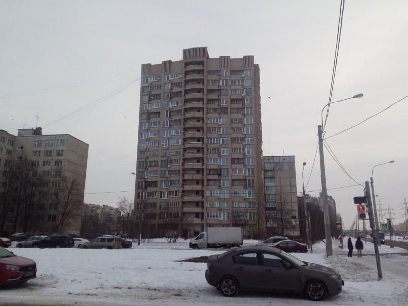 Малая Балканская ул. 10к1