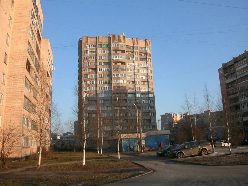 ул. Богайчика 28