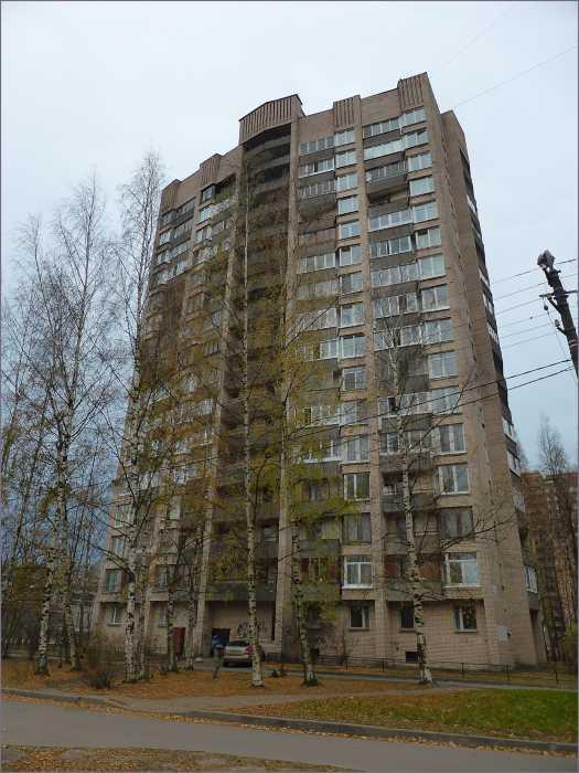 ул. Ушинского 37к2