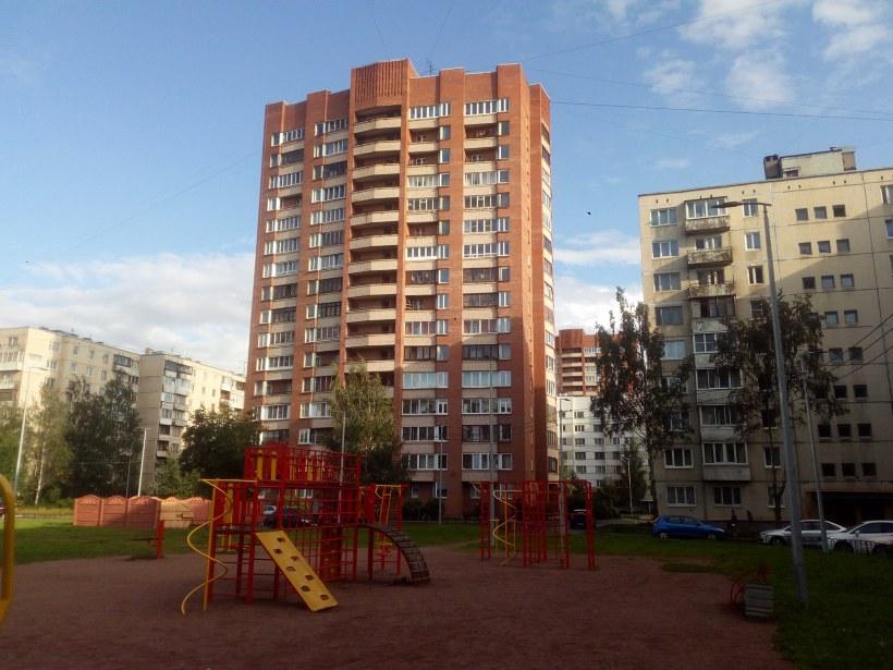 Будапештская ул. 104к2
