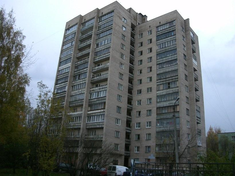 Софийская ул. 25к1