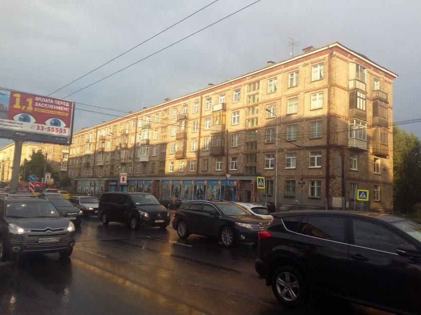 Ивановская ул. 30