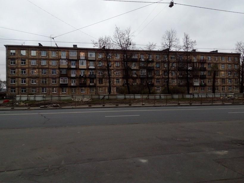 ул. Седова 67