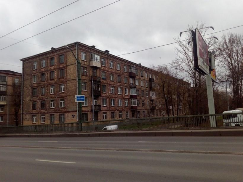 Ивановская ул. 36