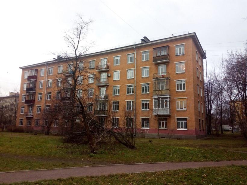 Алтайская ул. 9