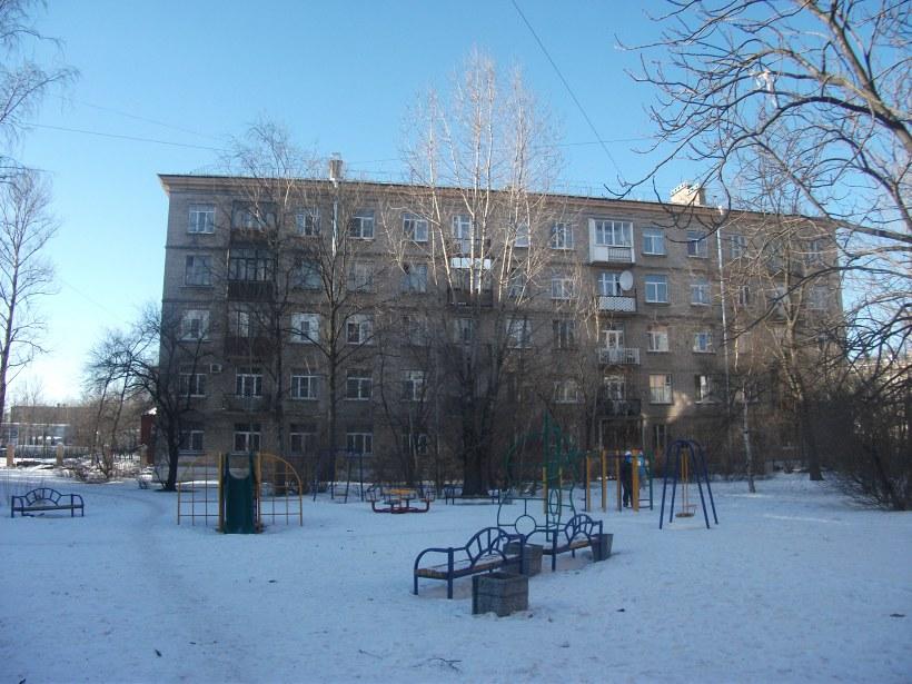 пр. Елизарова 35к2