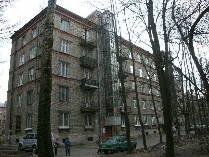 Костромской пр. 35