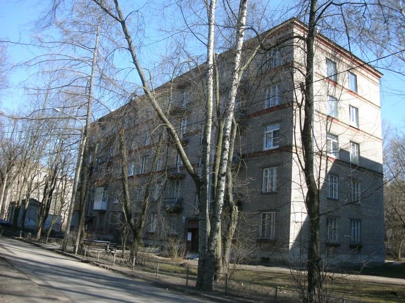 Костромской пр. 39