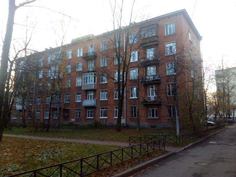 ул. Орджоникидзе 8