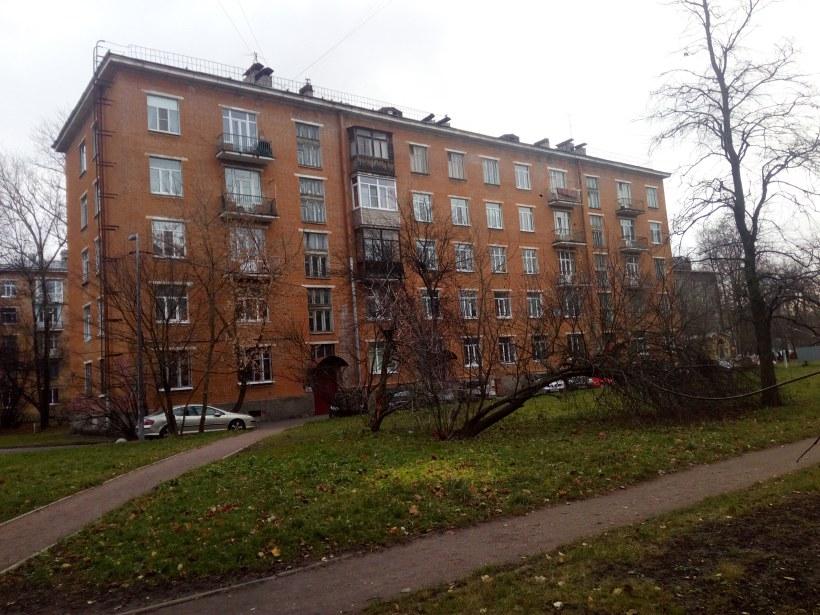 Алтайская ул. 13