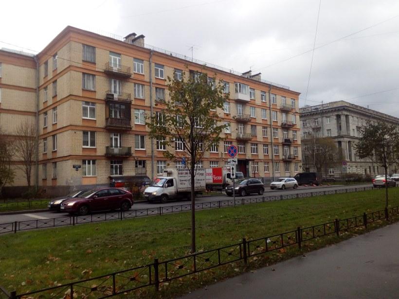 Кузнецовская ул. 28