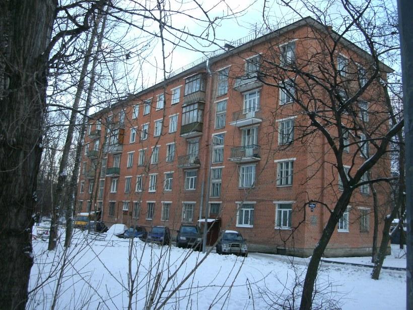 ул. Орджоникидзе 16