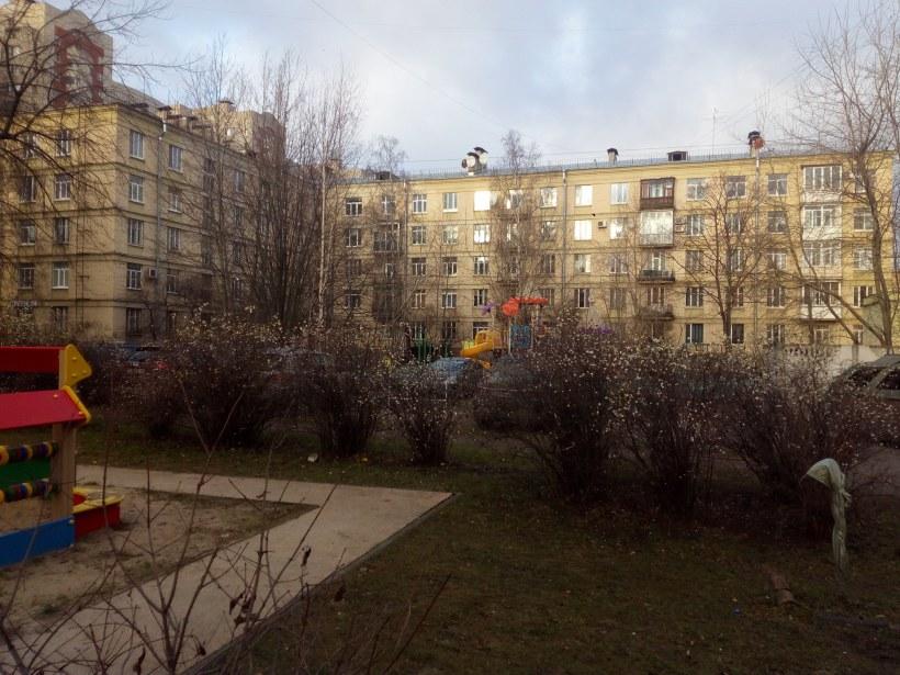 Варшавская ул. 32