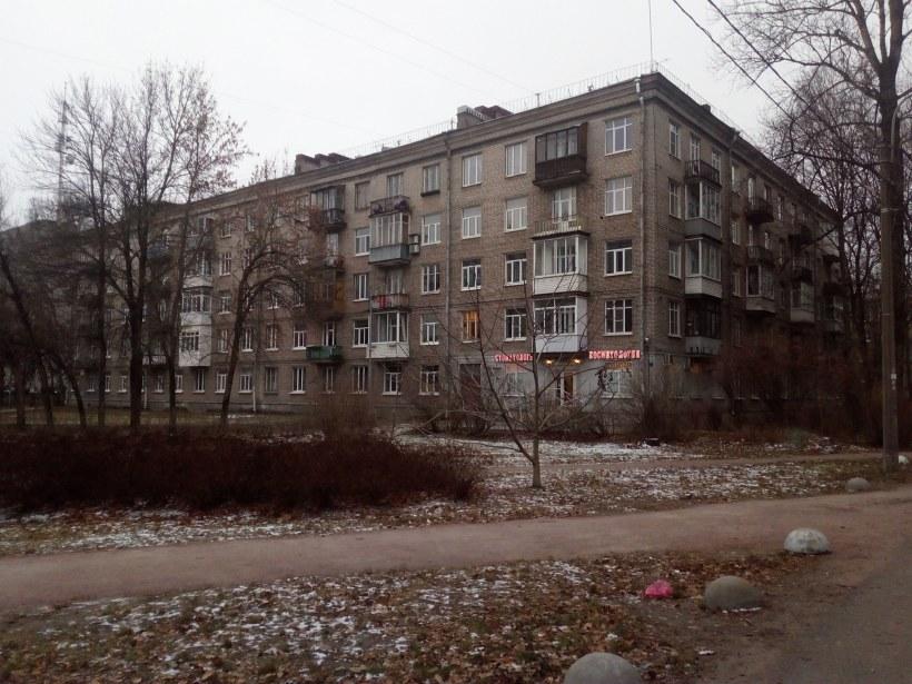 пр. Энгельса 76к2