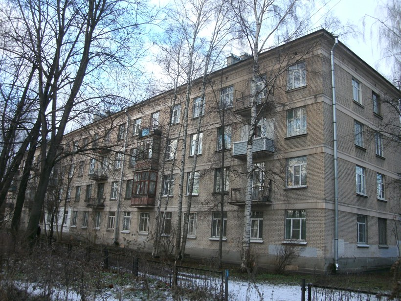 пр. Ленина 38