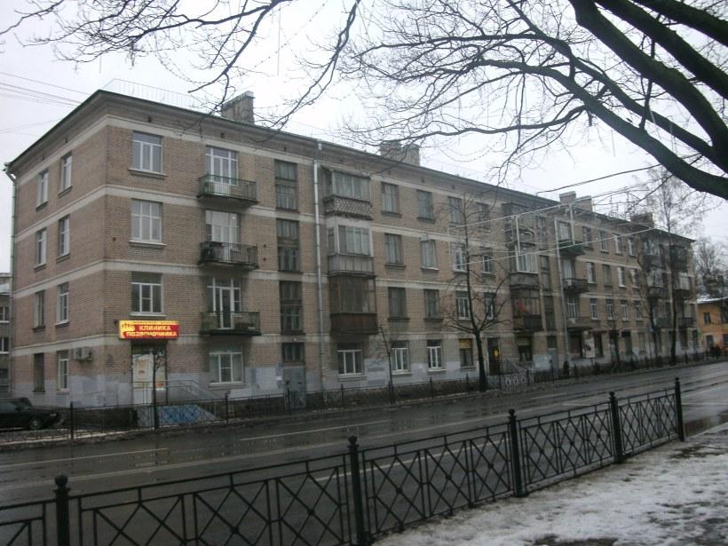 пр. Ленина 50