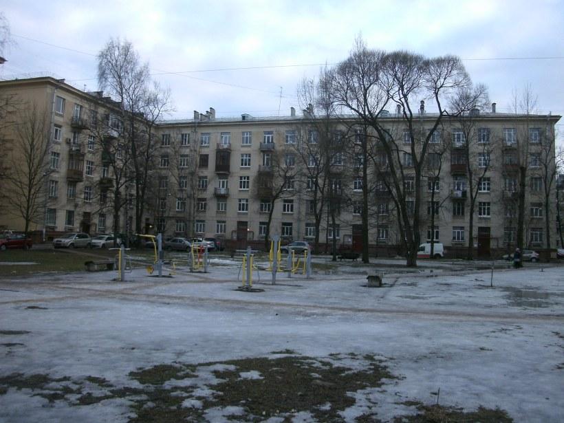 Алтайская ул. 26