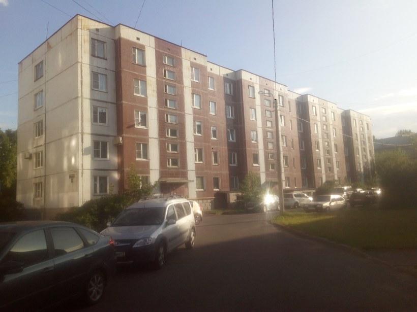 Стрельбищенская ул. 15к1