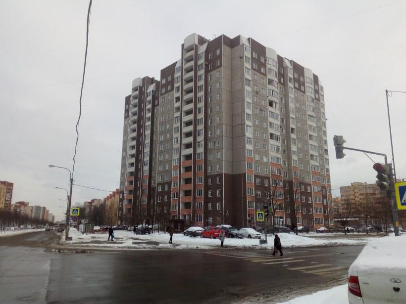 пр. Кузнецова 22к1