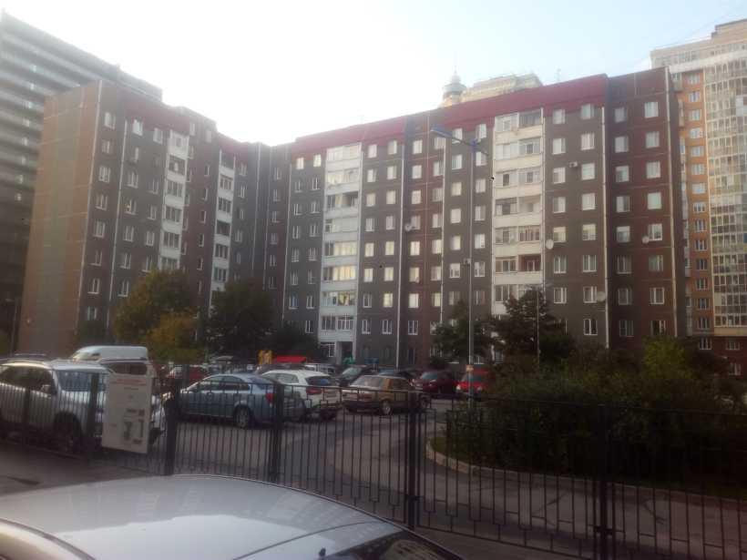 Пулковское шоссе 30к2