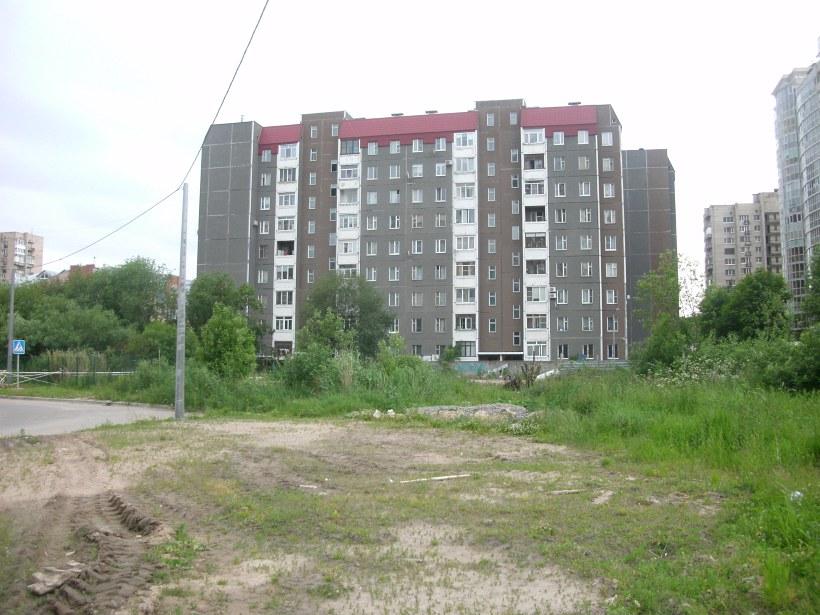 Пулковское шоссе 30к3
