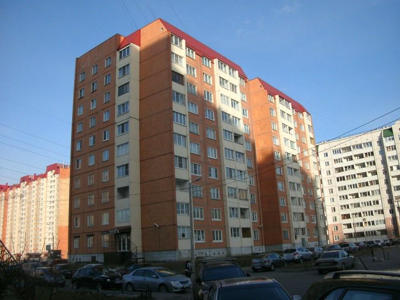 Красносельское шоссе 52к3