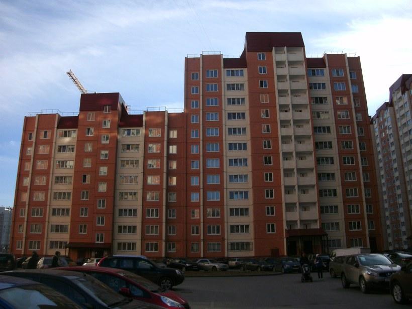 Красносельское шоссе 54к2