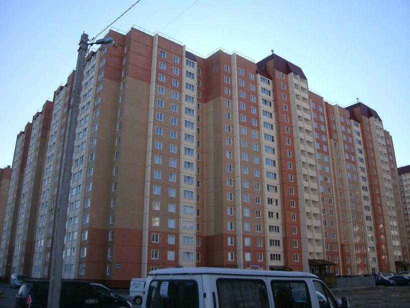 Красносельское шоссе 56к2