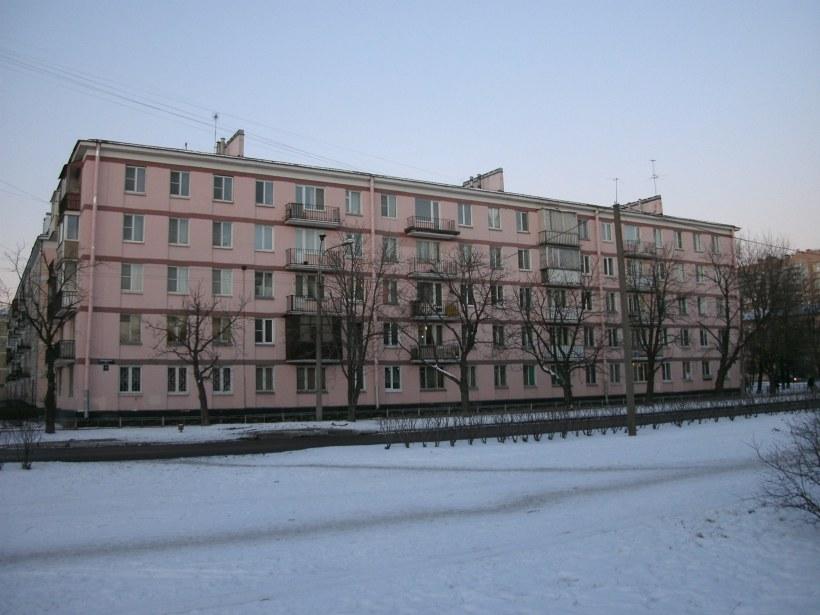 Кузнецовская ул. 16