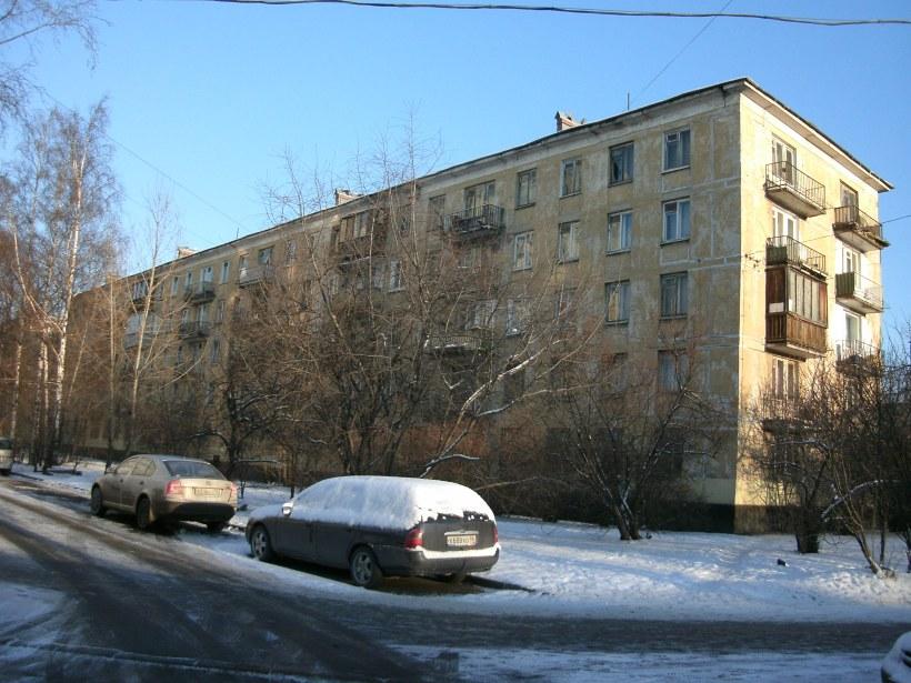 Краснопутиловская ул. 52