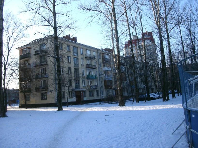 Краснопутиловская ул. 78