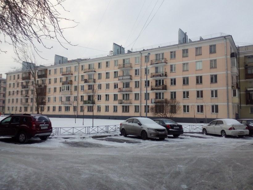 Кузнецовская ул. 14