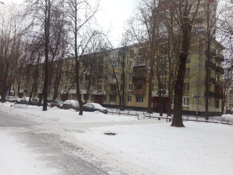 Краснопутиловская ул. 80